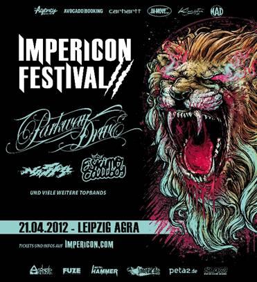 Impericon Festival 2